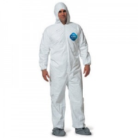 Protective PP/PE Coveralls